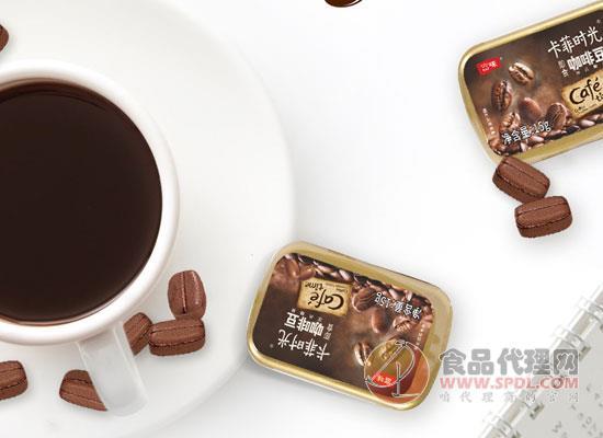 富味咖啡糖好在什么地方,美味不用等待