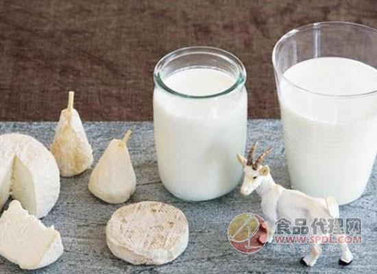 山羊奶配方奶粉與牛奶配方奶粉有什么區別