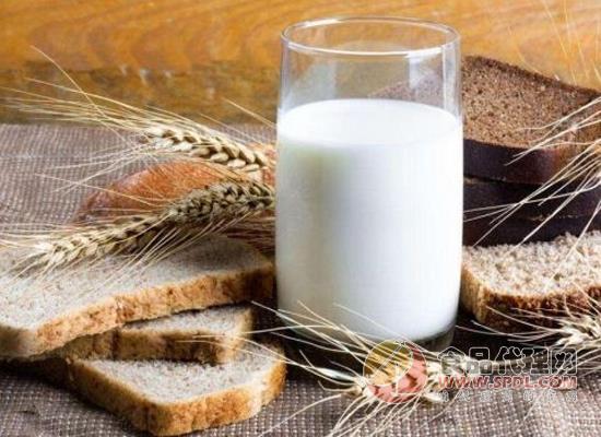 提高國民乳制品攝入量,實現全方面營養值上升