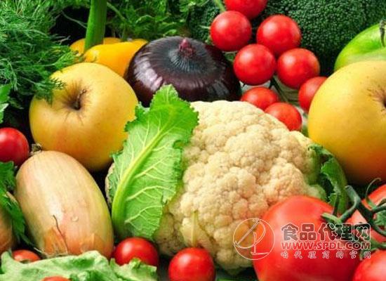 无公害农产品,绿色食品与有机食品有什么区别