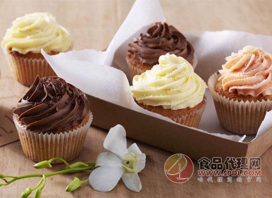 蛋糕的种类有哪些,制作蛋糕需要哪些原料