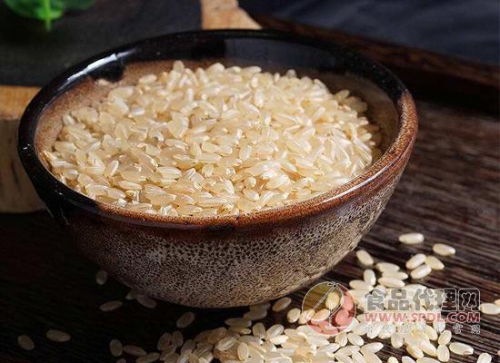 如何鉴别糙米的品质?这几种方法很多人都在用