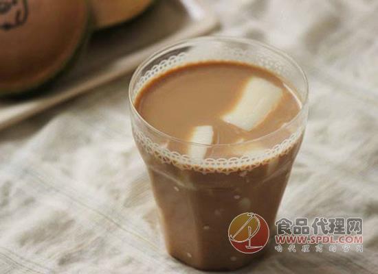 伊利味可滋進軍奶茶市場,奶茶消費檔次不斷提高