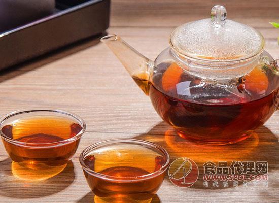 虎標黑烏龍茶36g價格是多少,無懼油膩
