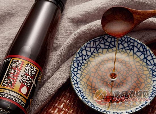 芝麻油的食用方式有哪些,喜歡吃芝麻油的速來了解