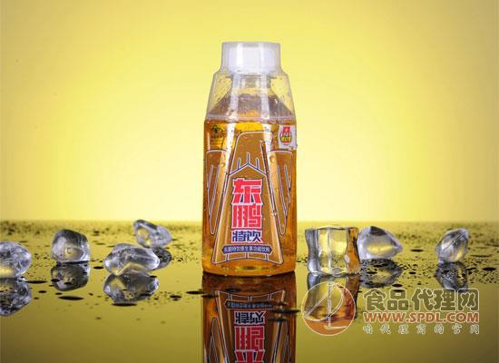 東鵬飲料上市有新進展,完成一期上市輔導