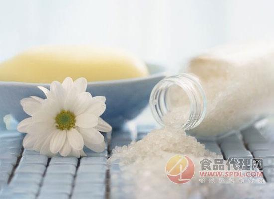 食盐在制莱中的作用有哪些
