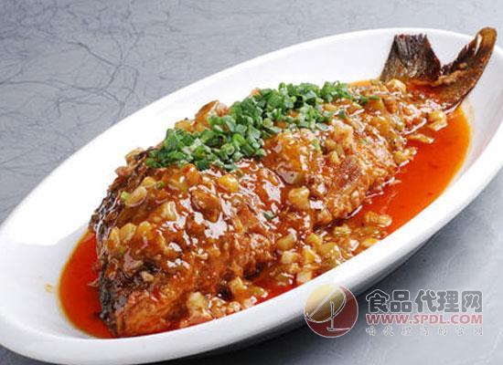 鯉魚該怎么挑選,鯉魚健康營養食譜推薦