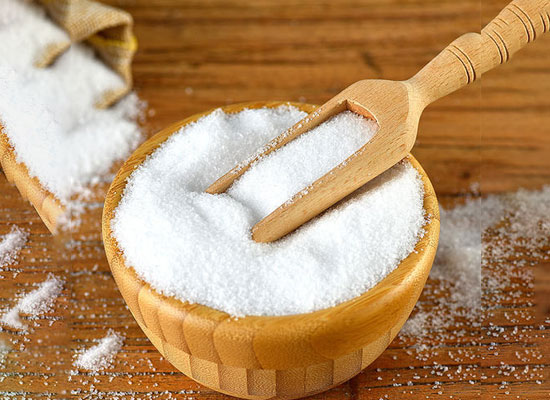 如何健康的食用盐,你们知道吗