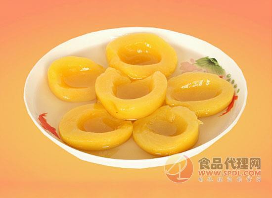 蜜我黃桃罐頭價格是多少,口齒留香令人回味