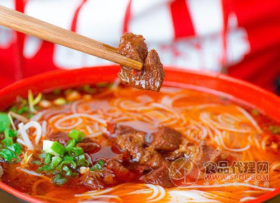 覃五爺過橋米線價格是多少,在家就能享受美味