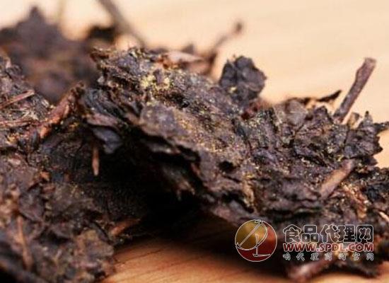 黑茶的品质会受到哪些因素而降低