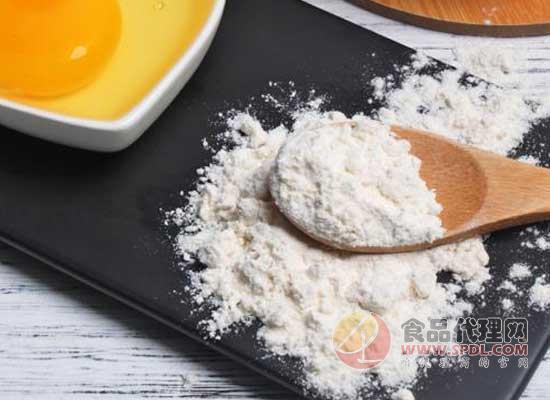 怎樣鑒別小麥粉的質量,小麥粉按照等級分為幾種