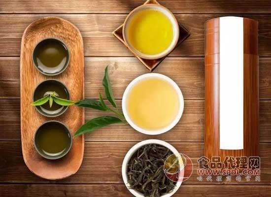 如何辨别茶叶的好坏,两个方面来区分