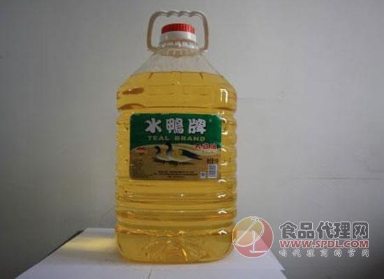 食用油種類繁多,選哪一種食用比較好