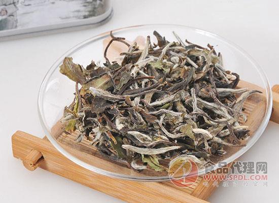 福鼎白茶一斤多少錢,口味清淡甜美爽口