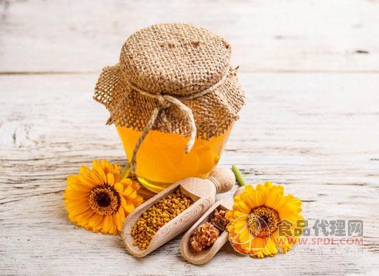 土蜂蜜和洋槐蜜的区别有哪些,选择合适的很重要