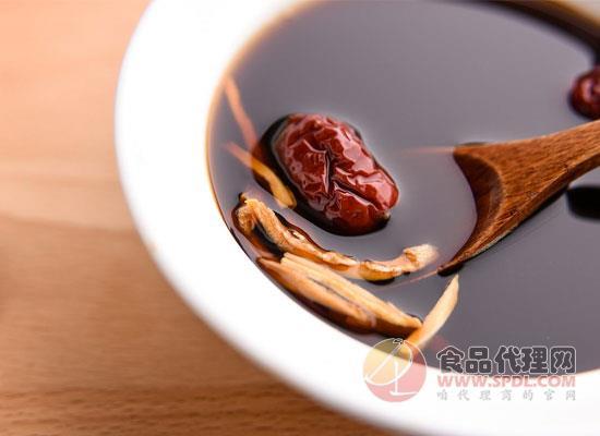 红糖姜茶和黑糖姜茶的区别,这三点告诉你答案
