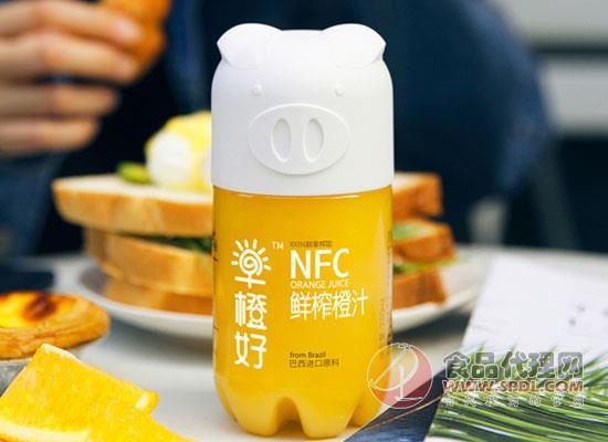 零度果坊早橙好價格是多少,開啟元氣滿滿一天