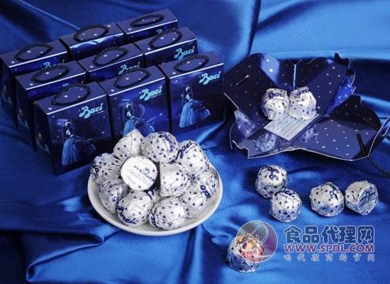 芭喜夾心巧克力價格是多少,意大利傳統工藝