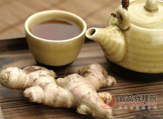 姜湯能和感冒藥一起吃嗎,病情和體質起關鍵作用