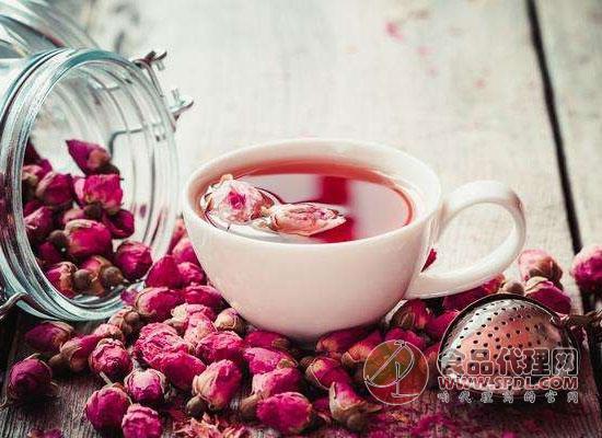 花草茶中有哪些成分,所含成分都有哪些作用