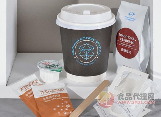 芒塔星咖啡價格是多少,兩種口味可供選擇