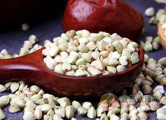 荞麦的营养价值有哪些,食用荞麦的禁忌