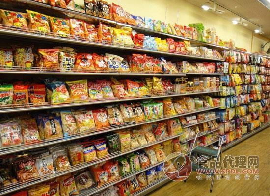 食品經銷商缺什么,生產商們知道嗎
