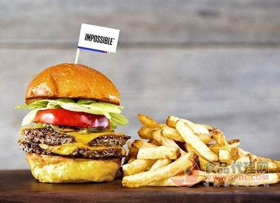 素食主義風潮興起,植物性食品增速上升