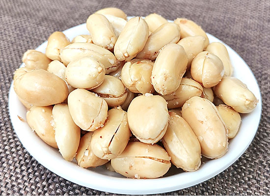 李老頭花生米價格是多少,咸香可口讓人回味無窮
