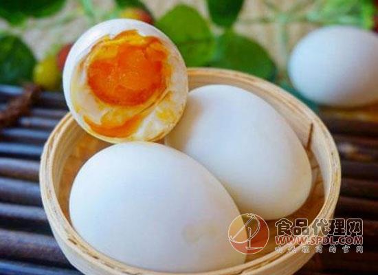 咸鸭蛋保质期是多久,咸鸭蛋如何保存