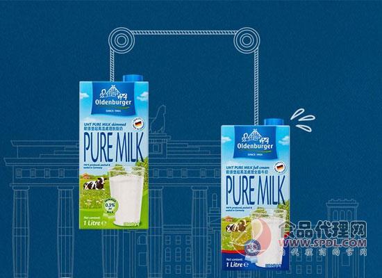 歐德堡牛奶能煮嗎,歐德堡牛奶加熱后能喝嗎