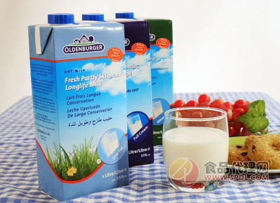 歐德堡牛奶怎么樣,歐德堡牛奶適用人群