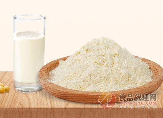 一家人豆奶粉價格是多少,專注一家人的營養與健康