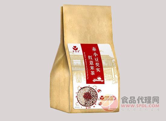 芳雪芽紅豆薏米茶價格是多少,看得見的放心食材
