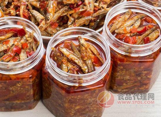 辣小兔柴火鱼干价格是多少,下饭必备的好食品