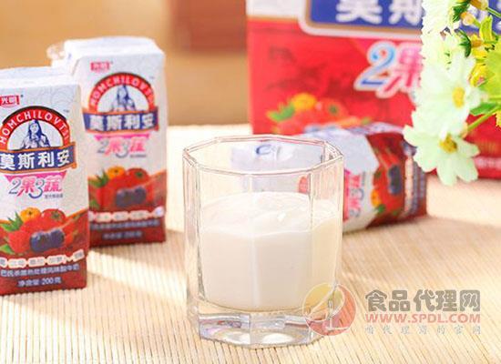 光明牛奶怎么样,光明的鲜奶好不好喝