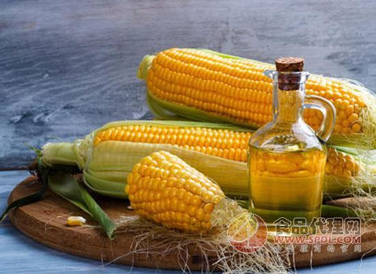 花生油和玉米油哪个好,两种食用油对比详解