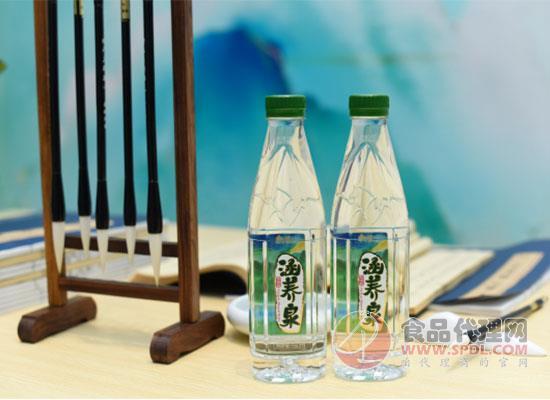 好水好健康,康师傅精品研发,实施市场策略