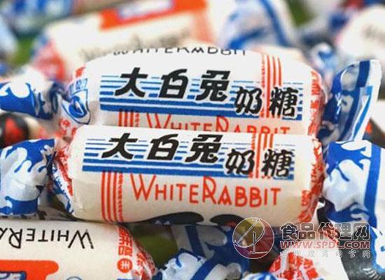大白兔奶糖口感是硬的吗,奶糖怎么做