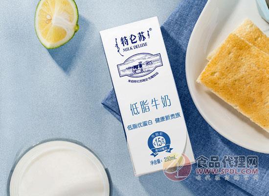 怎么辨别特仑苏牛奶的真假,四个小技巧教你分辨