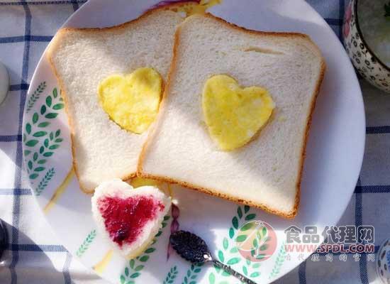 做吐司面包要注意什么,這五點要多注意