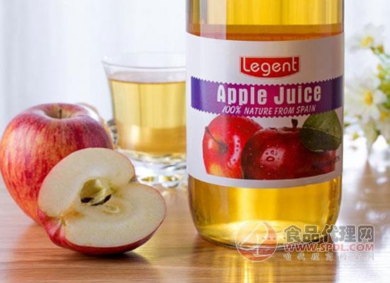 良珍苹果汁价格是多少,好喝不发胖