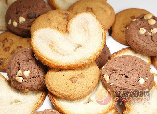 受潮的饼干还能吃吗,饼干的简单做法