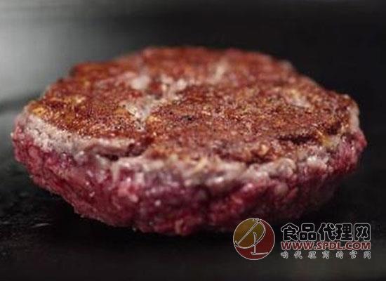 研究新發現,哈佛培養出人造兔肉和牛肉