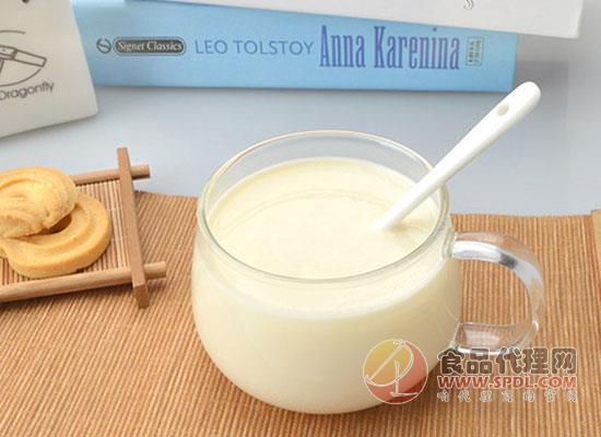 皇麥世家早餐奶價格是多少,營養易吸收