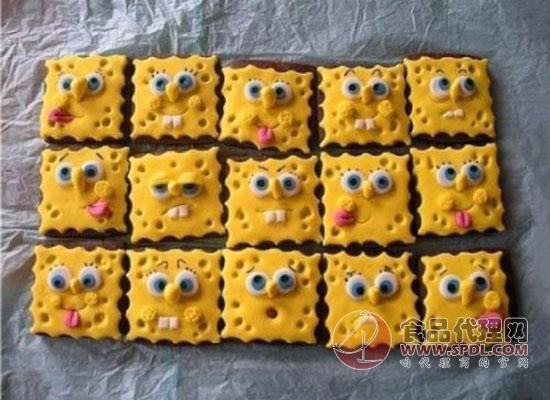 哪種兒童餅干比較好,不同餅干各具特色