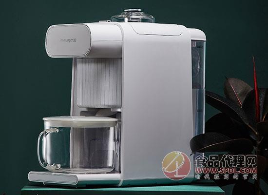 九阳豆浆机哪款比较好,怎么选购优质豆浆机