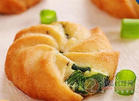 旺森香葱芝麻饼干价格是多少,香味蔓延每一处味蕾
